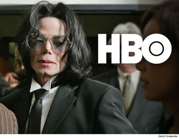 杰克逊遗产委员会起诉HBO纪录片